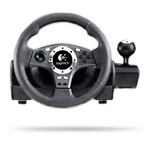 Logitech Gaming Software driver Wingman Gamepad Extreme Vibration