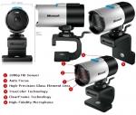 Microsoft LifeCam Studio driver firmware webcam