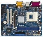 Driver Asrock K7S41GX bios carte mère motherboard pilote treiber update upgrade