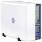 Synology DiskStation DS211j mise à jour update server NAS
