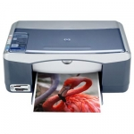 Driver HP PSC 1200 imprimante multifonction pilote treiber printer