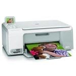 Driver HP Photosmart C4180 imprimante printer multifonction treiber pilote