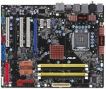 Driver Asus P5K-E bios carte mere motherboard Ethernet LAN audio chipset