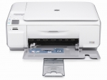 Driver HP C4480 Photosmart pilote imprimante printer multifonction tout en un PC