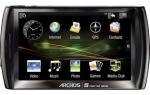 Archos 5 Internet Tablet mise à jour firmware upgrade update