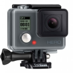 GoPro Hero cam�ra aventure HD mise � jour logiciel et firmware du constructeur
