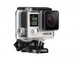 GoPro Hero4 caméra aventure HD mise à jour logiciel et firmware du constructeur