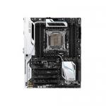 Asus X99-S carte mère processeur Intel LGA Socket 2011-v3 DDR4 mise à jour bios et drivers