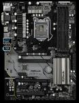 Asrock Z370 bios drivers carte mère socket 1151 Intel ATX