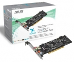 Driver Asus Xonar DS carte son PCI  Windows