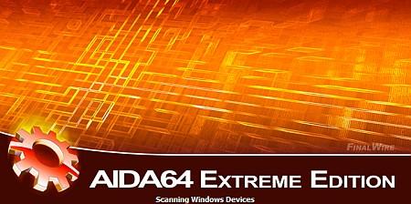 Aida64 Extreme Edition logiciel test et stress composant PC Windows gratuit