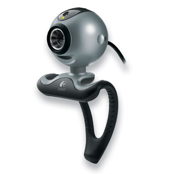 Webcam driver camera IP guide